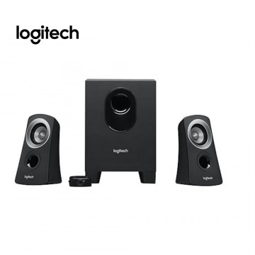 Logitech Z313 Speakers System [25W]